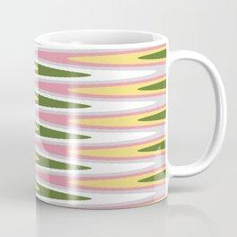Waves of Color Coffee Mug