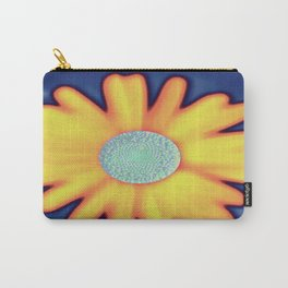 Andy  Warhola floral Carry-All Pouch