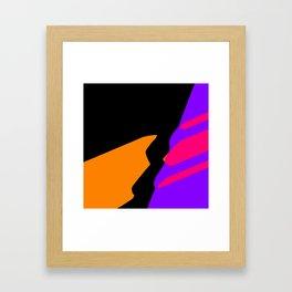 vagant 620 Framed Art Print