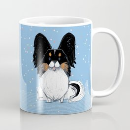 Jacques & Margaux Coffee Mug