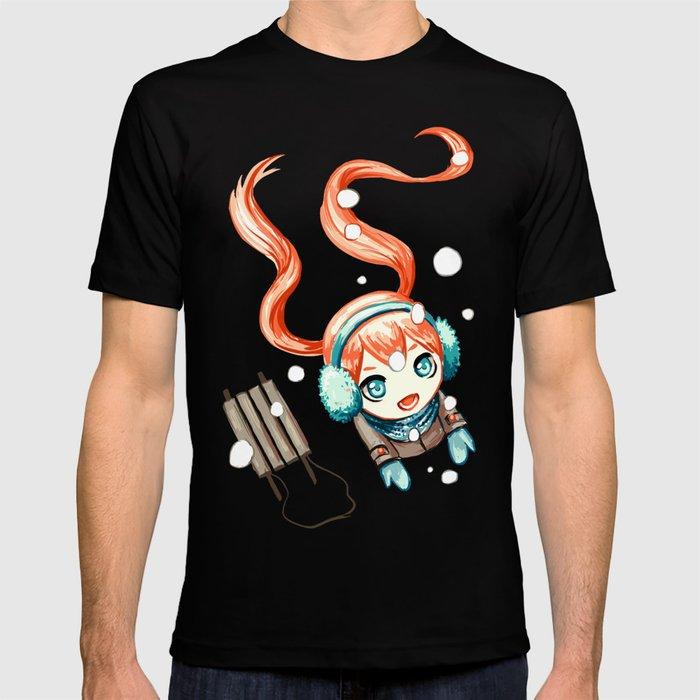 First Snow T-shirt