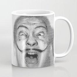 Perverso Dalí  Coffee Mug