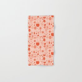 Love Potion: Valentine Hand & Bath Towel