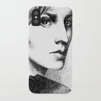 pride iPhone & iPod Cases featuring Pride by Anna Tromop Illustration