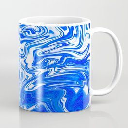 Marbled XX Coffee Mug
