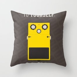Just Throw Pillow
