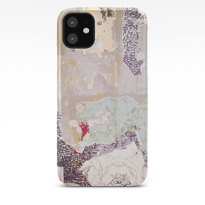 274 Anthropologie New York Iphone Case By Chezjulie