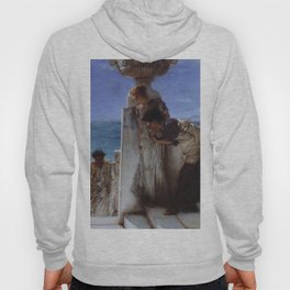 Lawrence Alma-Tadema - A Foregone Conclusion Hoody