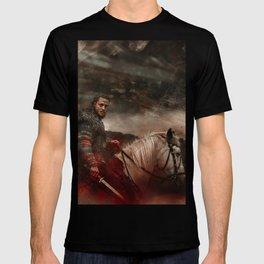 I Am - The Last Kingdom T-shirt