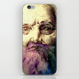 The Giver iPhone Skin