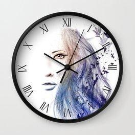 Creative Mind Wall Clock
