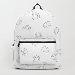 Moissy Shapes Backpack