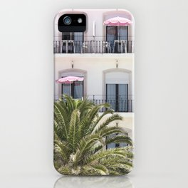Life in Pink iPhone Case