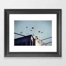 _____ Framed Art Print