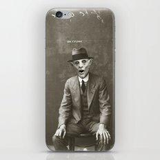 ALIAS, NOSFERATU iPhone & iPod Skin