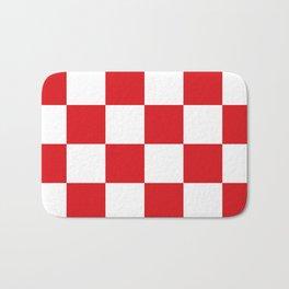 Flag of North Brabant Bath Mat