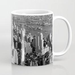 Chrysler Building, New York City 1932 Coffee Mug