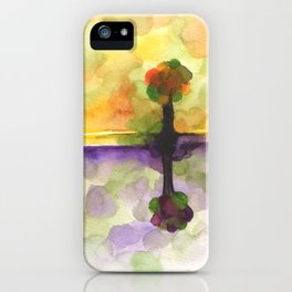 As Above So Below No14 iPhone Case