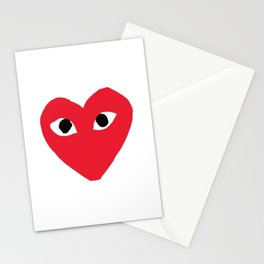 cdg Stationery Cards