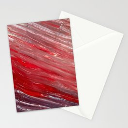 Frosting Stationery Cards
