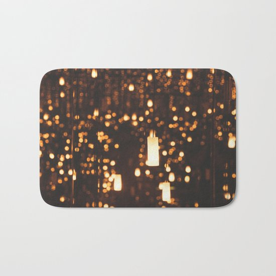 By Candlelight Bath Mat