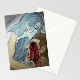 Oedipus 2 Stationery Cards