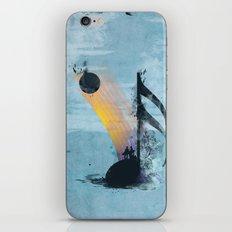 summer tune iPhone & iPod Skin