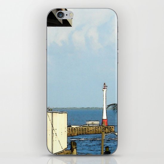 The Beacon iPhone & iPod Skin