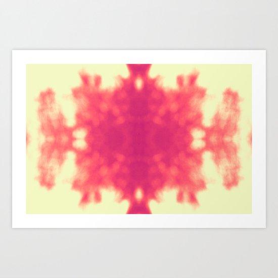 2932 Art Print