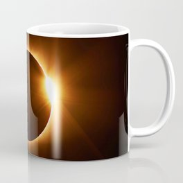 The Eclipse (Color) Coffee Mug
