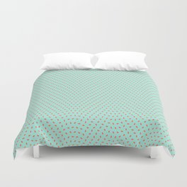 Bed Bugs Duvet Cover