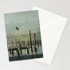 Pelicans Landing Stationery Cards