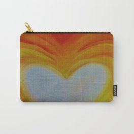 HEART OF LOVE Carry-All Pouch