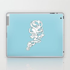 Cirrus///1 Laptop & iPad Skin