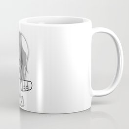 All you need is manga Coffee Mug