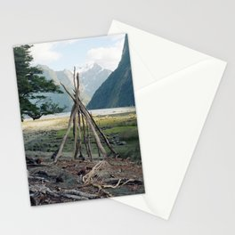 Den Stationery Cards
