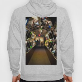 Down The Hall Hoody