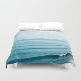 Pretty Waves Duvet Cover