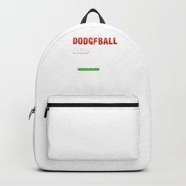 Throwing Ball Hit Opponents Ballgame Gameplay Sports Gift Dodgeball Skills Loading Backpack