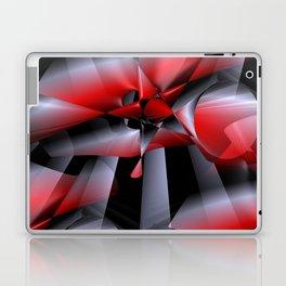 3D - abstraction -45- Laptop & iPad Skin