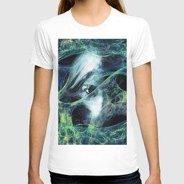 Web of Deceit T-shirt