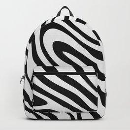 Black & White Minimal II Backpack