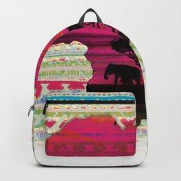 African Pride Backpack