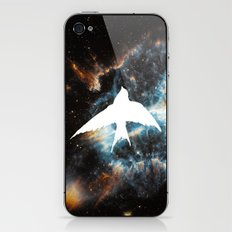 caelum nox iPhone & iPod Skin