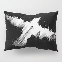 Into the wild Pillow Sham