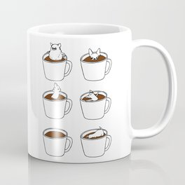 More Coffee Chihuahua Coffee Mug