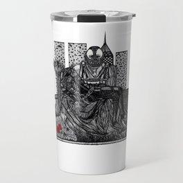 CHIROPTERA PIETA Travel Mug