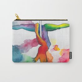 Tiny Dancers Collection: Patti  Carry-All Pouch