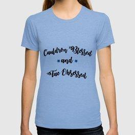 Cauldron Blessed ACOTAR T-shirt
