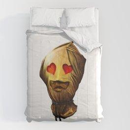 Tied Comforters